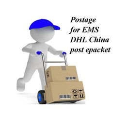 Wholesale Postage for EMS DHL China post epacket