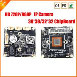 New Arrival Megapixel 1.3 Megapixel IP Camera Module Board 720P 960P CCTV Camera IP Chip Board Mobile Phone View