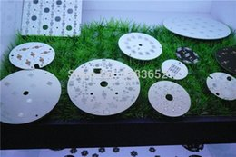 Wholesale Glass Fiber Best Pcb Prototype Small Quantity Fast Run Service Aluminium Manufacture Sample Production With