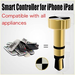 Wholesale Smart Ir Remote Control For Apple Device Home Audio Video Accessories Televisions For Samsung Tv Spare Parts Tv Motherboard Atv