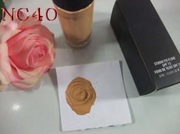 Face Foundation Makeup SPF 15 studio fix fluid liquid foundation 30ML Face Primer DHL free shipping
