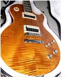 Wholesale New highest quality CUSTOM SLASH quot APPETITE FOR DESTRUCTION Electric Guitar in stock