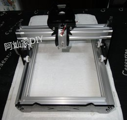 Wholesale New Listing Large Area Mini DIY Laser Engraver Engraving Machine Laser Printer Marking Machine advanced toys best gift