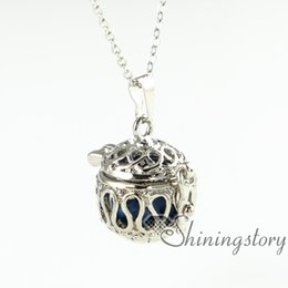 openwork wholesale diffuser necklace essential oil necklace aromatherapy necklace diffuser pendant oil diffuser necklace diffuser pendants w