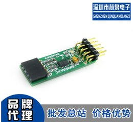 Wholesale Balancing instrument LSM303DLHC triaxial accelerometer magnetometer compass module mode C