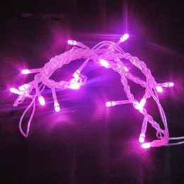 30m 300 LED chain fairy String Lights White Blue Four Color Warm White Yellow Green Pink Purple Red 110v 220v Decoration Light