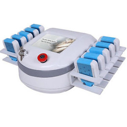 650nm Laser Body Weight Loss Slimming Fat Burning Home Salon Machine