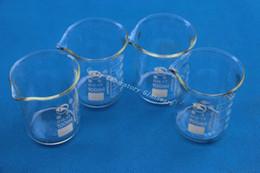 Wholesale 100 mL Lab Glass Beaker