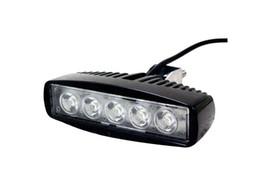 Square 15w 5.5inch led fog light,led work light,led offroad driving light for car truck ATV SUV led fog lamp spot flood beam