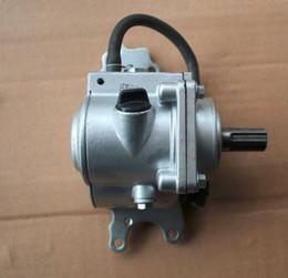 Wholesale Rear axle gearbox for shaft drive cc cc ATV Quads pour Loncin Zongshen a Cardan cc cc engine
