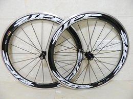 Wholesale alloy carbon wheels clincher mm c carbon wheel alloy brake surface aluminium road bicycle wheel Novarec A271 hub mm width