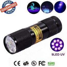 Wholesale SUPERIA LED nm Ultraviolet light for uv leak detector nm Best world ultraviolet lamp