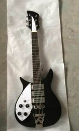 Wholesale New left handed electric guitar In Black