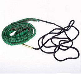 Bore Snake .22 .223 5.56mm Caliber Cleaning Cleaner Clean lines Rope Boresnake .223 for Rifle