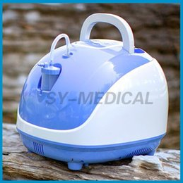 Wholesale Portable Oxygen Concentrator Generator Home Car Travel L L L adjustable flow oxygen purity Good K1B