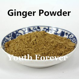 Wholesale Ginger Extract Powder g Foot Mask Feet SPA Powder Ginger Extract Gingerol Natural Plants