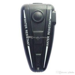 Motorcycle Helmet GPS Bluetooth 3.0 Headphone Helmet Headset Automatic Answering FM 500M Intercom With Mic Multi Stereo Interphone Handfree