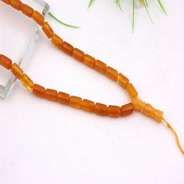 Wholesale High Quality New Style mm Beads Man Made Amber Prayer Beads Necklace Bracelet Unisex Amber Rosary Fashion Amber Beads