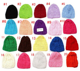 Newborn baby Knitted Cap Baby Knitted Hats Infant Beanie Caps Hospital Hat Infant Nursery Korea Silk Small Hat Caps