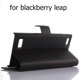 Wholesale BB leap Luxury Cases For BlackBerry Passport Silver Edition With Stand Magnetic Wallet PU Leather Flip Covers Bag Skin For BB Priv