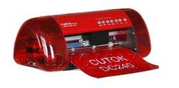Wholesale cutok mini desktop A4 cutting machine DC240 DIY mini cutting plotter vinyl cutter USB port best DIY machine CE certification