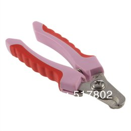 1pcs Pet Nail Clippers Cutter for Dogs Cats Birds Guinea Pig Animal Claws Scissor Cut Product
