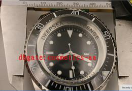 Wholesale Luxury Watches Super BIG mm Challenge High quality Automatic movement Original GLIDELOCK system Sport watch gift box