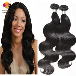 3 Pcs Websites 6A Virgin Indian Body Wave Hair Extensions Good Cheap Indain Remy Hair Weave 10-26 inch Natural Color Human Hair Wefts