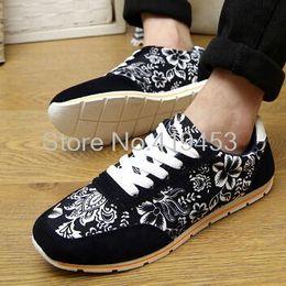 Wholesale Time limited panic buying casual men s oxfords shoes korean version lazy shoes style fashion leisure men shoes C024