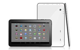 Tablet pc 10 Inch Quad Core Tablet PC A33 Android 4.4 1GB RAM 8GB Storage Wifi Dual Camera ARM Cortex A7 1.2GHz MQ10 DHL free