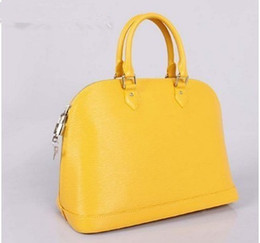 2015 High Quality Celebrity Style Designer Brand Fashion ALMA bags women's handbag evening bag Water ripple bag