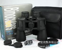 Wholesale Monocular Luneta Thermal Imager Binoculars Night for Vision Binocular Infrared Telescope Folding x50