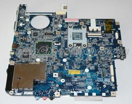 Wholesale New laptop Motherboard for ACER notebook mainboard LA P MB AHE02 with integrated GPU