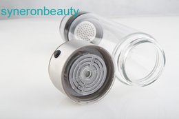 Wholesale Hydrogen rich water cup Easy To Operate Anti aging Supplement Hydrogen Water Health Magnetic Cup