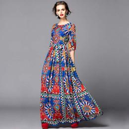 A Line Maxi Dress Photo Album - Reikian