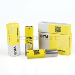Wholesale high performance new Listman amp battery mAh V A battery a rechargeable batteries