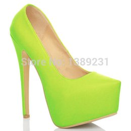 Wholesale NEW WOMENS PLATFORM PUMPS HIGH HEELS STILETTO COURT SHOES OWN BRAND PROVIDE SERVICE BUY MORE SAVE MORE
