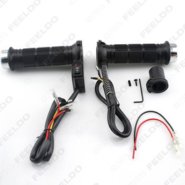 Heating control motorcycle bike motorcycle handlebar heater heat, heating speed, long duration, quality guaranteed, with long time