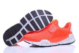 Wholesale 2016 Sock Dart SP Fragment Design X Running Shoes Men Women winter shoes women cross training best ladies fashion Sport shoes