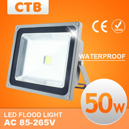Waterproof LED Flood Light 10w 20w 30w 50w 70w 100w Warm White   Cool White  RGB Remote Control Outdoor Lighting, Led Floodlight