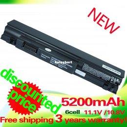 Wholesale Super mAH Battery For dell Studio XPS P891C T555C