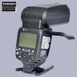 Wholesale YONGNUO Flash Speedlite flash light YN600EX RT For Canon AS Canon EX RT