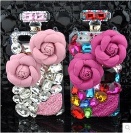 Luxury Aluminum Electroplate Mirror Case Ultra-thin Clear Soft TPU Silicone Rose gold Cover for iPhone 6 6S plus 5S S6 S6 edge note5