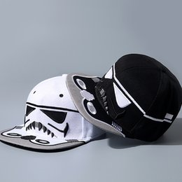 Wholesale 2016 snapback hats tar Wars Baseball Cap Men Women Fashion Sun Hats Hip hop Hats adjustable size can mix