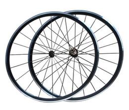 Wholesale Taiwan KinLin XR Clincher Cycling Wheels Road Bike Wheelset Alloy Bicycle Wheel Powerway R13 Hub Pillar or Mac cn494 Aero Spokes