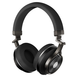 Wholesale Bluedio T3 Turbine rd Wireless Bluetooth Stereo Headphones with mic new product latest release