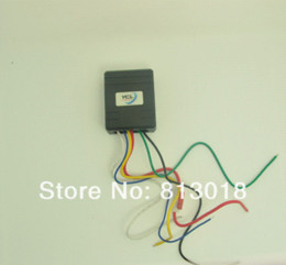 Wholesale Best One Touch Power Window switch controller for auto car window closer open suspend controller dongle
