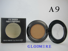 New M Brand Makeup 1.5g single eyeshadow pigment 24 color Cosmetic (12pcs   lot) Wholesale and Retail