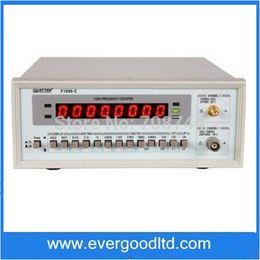 Wholesale ATTEN FC1000C Hz MHz Digital Frequency Meter