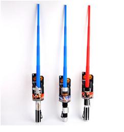 Light Star Wars Lightsaber 87CM Jedi Knight Lightsaber Toy Plastic Cosplay Star Wars Laser Sword Toy